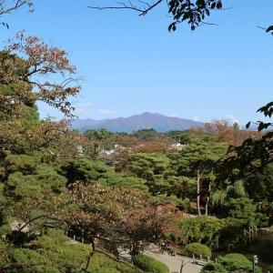 今日の太平山