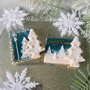 クリスマスレッスン準備2