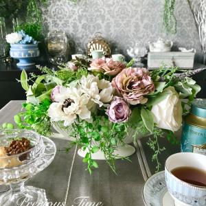 Today's Tea Time♪ No.50