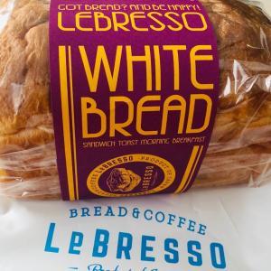 レブレッソのパン