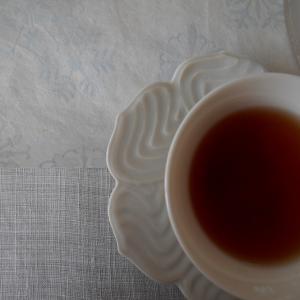 お茶会のお茶について