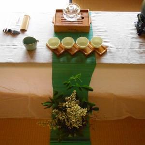 2020年8月の藤田記念庭園茶会 開催のお知らせ