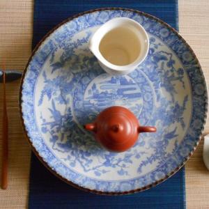新茶と旧茶