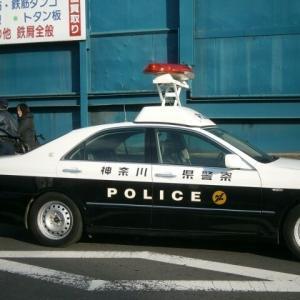 ☆ 迷惑駐車はダメよ! ☆