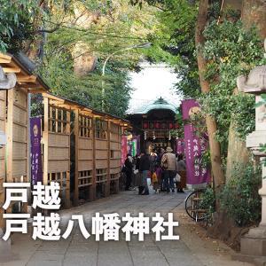 第九〇五回 戸越八幡神社(品川区戸越)