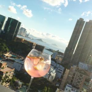 コロナ第3波の香港、ちょっと辛い措置