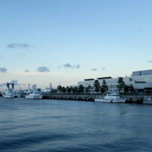 海上保安庁の船