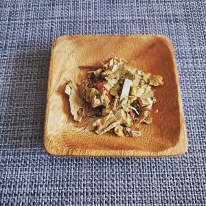 養生気功と漢方茶