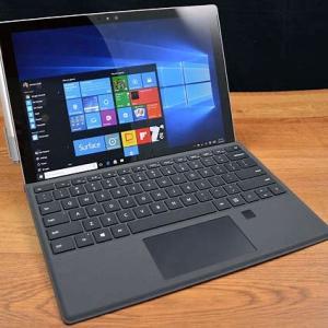 Surface Pro4 にも問題がある