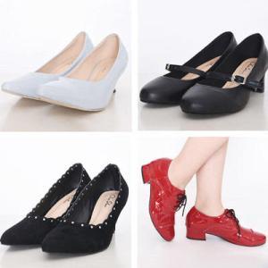 春物新作♪】 大きなサイズの靴 & 女装サイズ下着 同時公開!!!