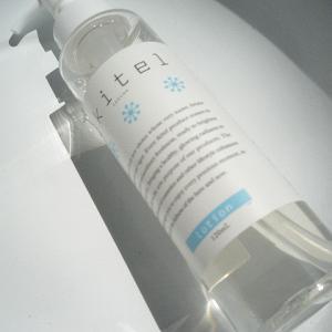 """■追記有り♪ヤクルト化粧品 """"ikitel"""" 乳酸菌保湿化粧水イキテルローションGOODです!"""