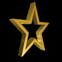 メンズ STAR★星柄のファッションアイテム