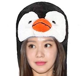 ちょっと昼休み…「ペンギン問題」