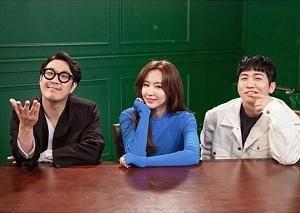 AJニュース「キム・アジュン×ハハ×ユ・セユンが、超大型告白ショー「秘密企画団」のMCに抜擢!」