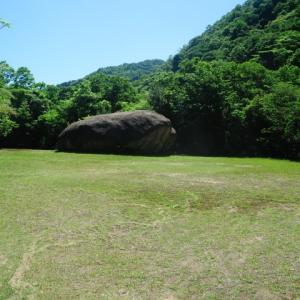 【キャンプ下見】 目田森林公園(島根県出雲市)