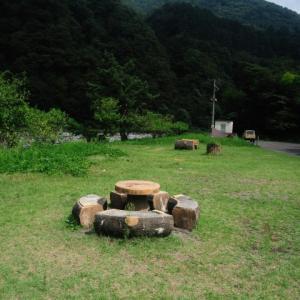 【キャンプ下見】 勝原園地(福井県大野市) 2019富山うまいもんツアー2日目(4)