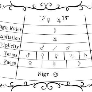 リセプションの理解 『星の階梯 II』