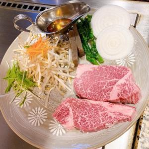 レストランシャロン 阪奈店の特別鉄板焼コース