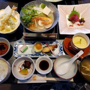 しゃぶしゃぶと日本料理の木曽路の妻籠&奈良井