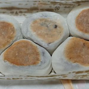 神馬堂の焼き餅