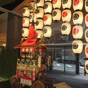 大丸の祇園祭
