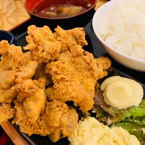串カツ田中と上野グルメ