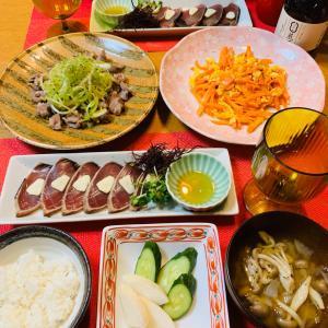 江戸の調味料 三河屋さんの煎酒
