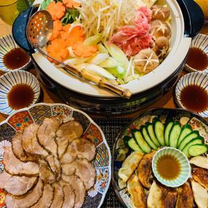 手作りチャーシュー&チャーシュー麺