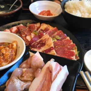 Goto Eat+優待でランチ
