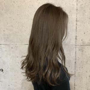 ヘアカラーで髪をケア! ダメージ抑制で色持ち、まとまり、ツヤ感UP♪ 2021トレンドヘアカラー