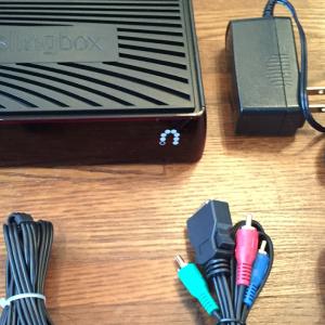 Slingbox M1 HDMIセットを購入。ベイコムBD-V370で使えてます