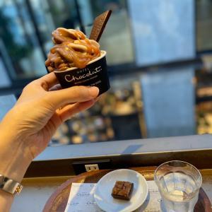 [表参道】ケチも悶絶!神のアイスクリーム