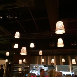 かわいい インテリア 照明 ペンダントライト