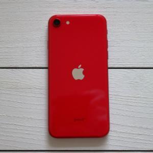 iPhone SE 第二世代にandroidから乗り換えました