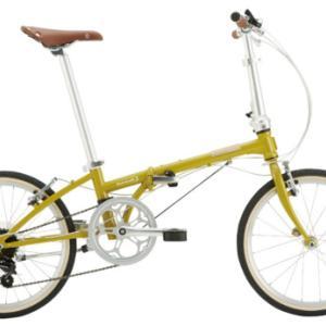 自転車通勤におすすめなのはつぶしの効く折り畳みミニベロ