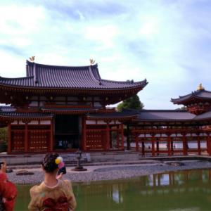 世界遺産を撮る京都旅行Go to トラベル