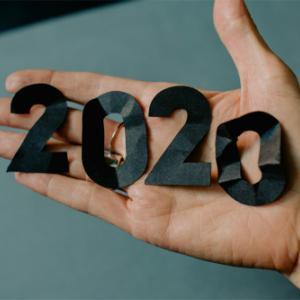 2020年ゆく年くる年