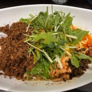 四川坦々麺 阿吽     KITTE GRANCHE