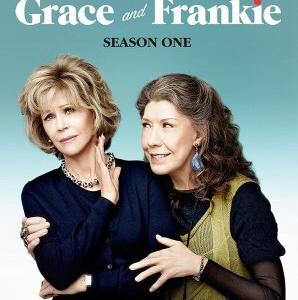 「グレイス&フランキー」