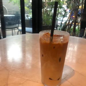 GOOD MORNING CAFE NOWADAYS  千駄ヶ谷