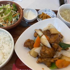 Xiang ni cafe  (シャンニーカフェ)   原宿