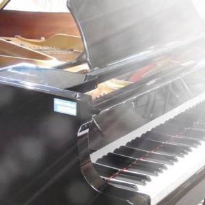 同じピアノなのに、うぅっ・・・って感じるときは