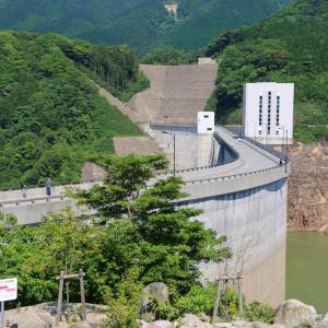 福岡県最大のダム