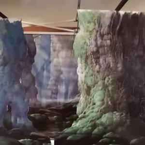 山本二三展@田原市博物館