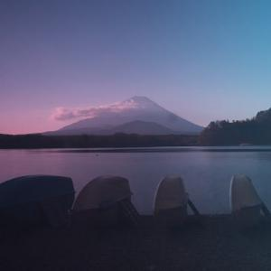 富士山へ♪♪♪