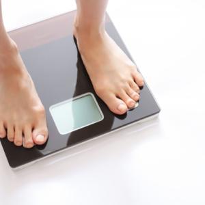 ★標準体重を目指さなくてもいいんですよ