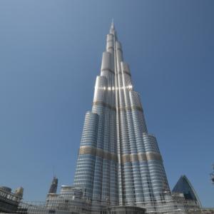 「UAEへ行く」という、ご時世的にも、金銭的にも、精神的にも、絶対不可能なことがやりたい。(日記)