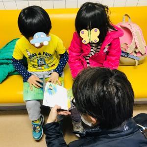 子供たちの耳鼻咽喉科