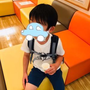 子供たちの小児科通院