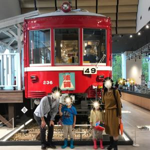 S/PARKと京急&アンパンマンミュージアム